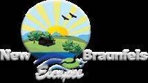 new braufels escapes logo